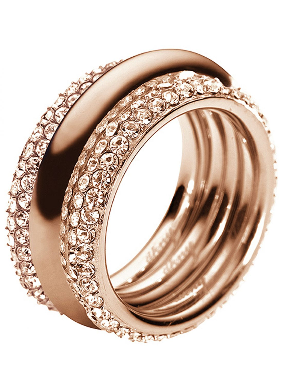 DKNY NJ1962 Damen-Ring