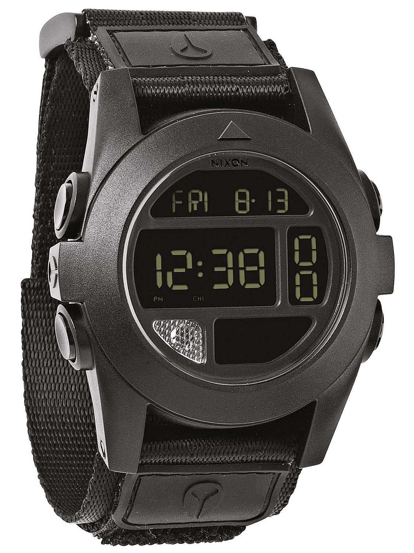 watches nixon watches digital