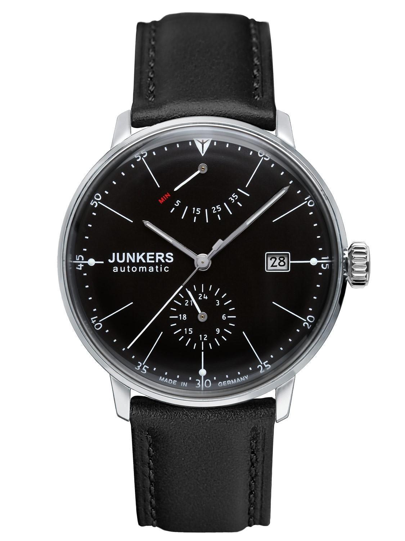 Junkers 6060-2 Bauhaus Herren-Automatikuhr
