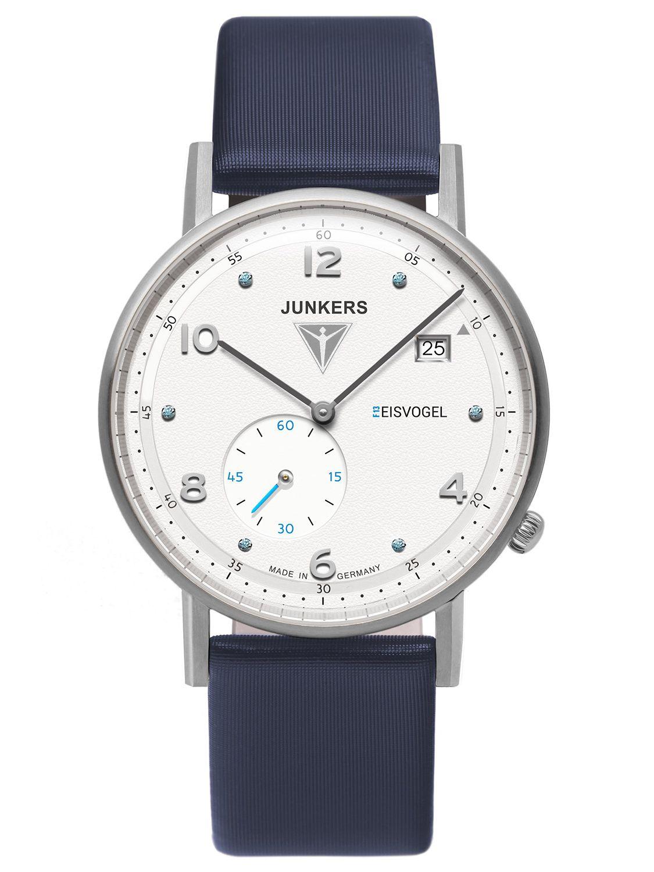 Junkers 6731-3 Eisvogel F13 Damen-Armbanduhr