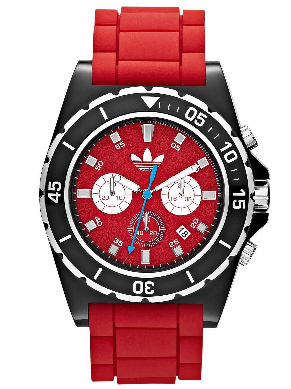 Uhrcenter.de  Adidas ADH2836 Stockholm Herren-Chronograph