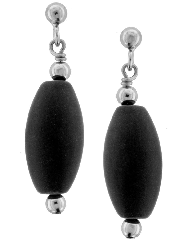 Vorschaubild von trendor 66080 Silber Ohrringe