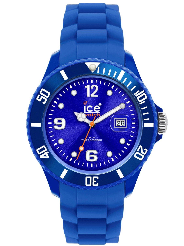 Ice-Watch 000125 Sili Blue Small Quarzuhr
