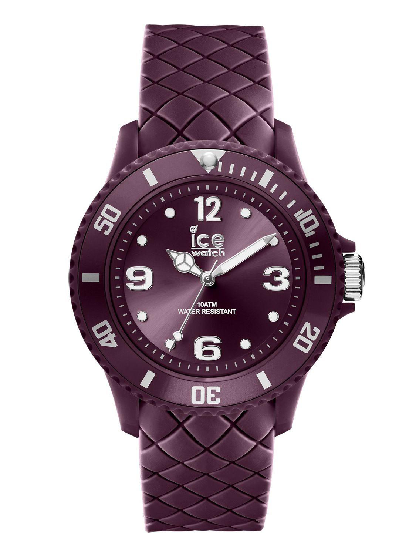 Ice-Watch 007276 Damenuhr Ice Sixty Nine Burgun...