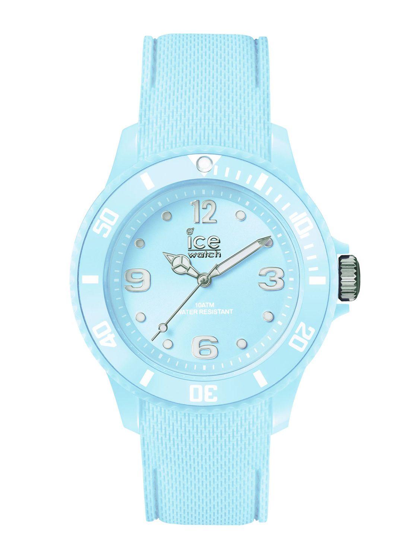 Ice-Watch 014233 Mädchen-Armbanduhr Sixty Nine ...