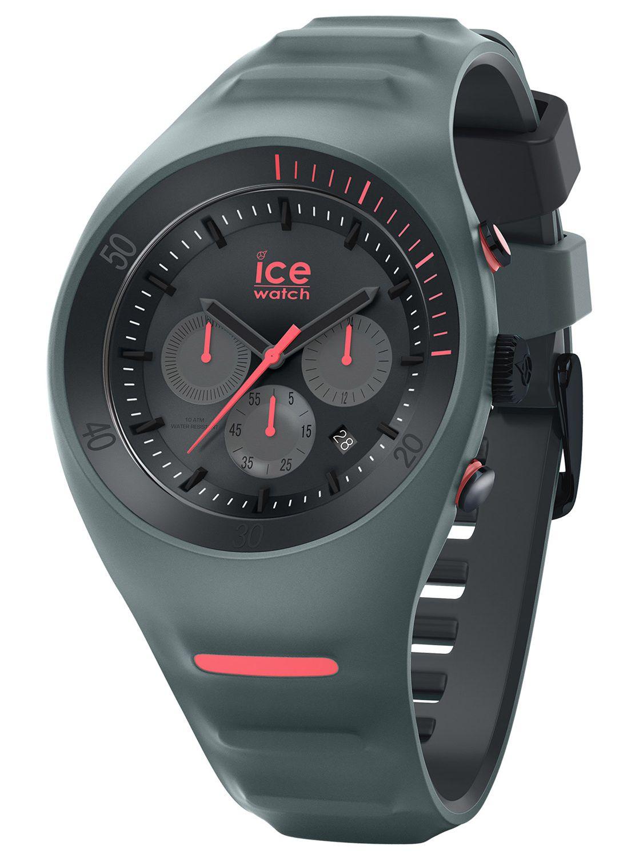 Uhrcenter.de Ice-Watch 014947 Chrono Armbanduhr Pierre Leclercq Slate L