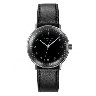 Junghans 027/3702.00 max bill Herrenuhr