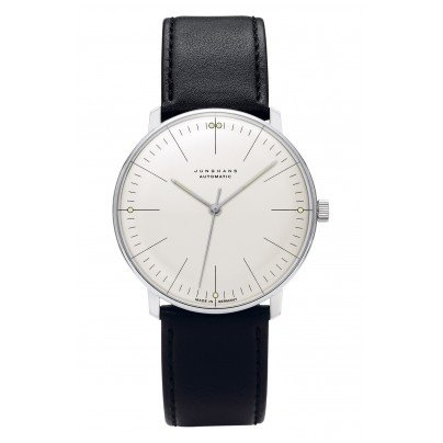 Junghans 027/3501.00 max bill automatic Herrenuhr