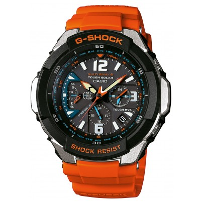 Casio GW-3000M-4AER G-Shock Funk-Solar Chrono