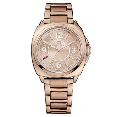Tommy Hilfiger 1781341 Zoey Ladies Watch
