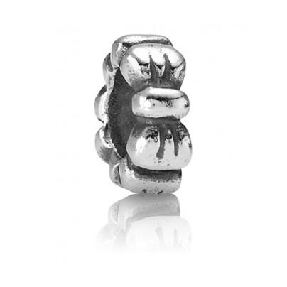 Pandora 790303 Zwischenelement Silber Schleife