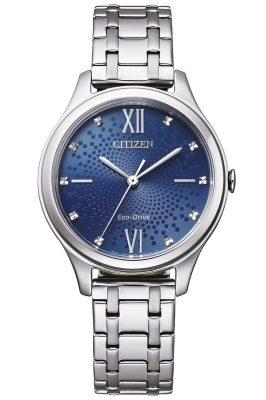 Citizen EM0500-73L Eco-Drive Damen-Armbanduhr