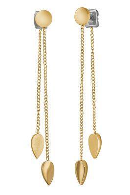 Boccia 05037-02 Titan Ohrhänger Ohrringe gold