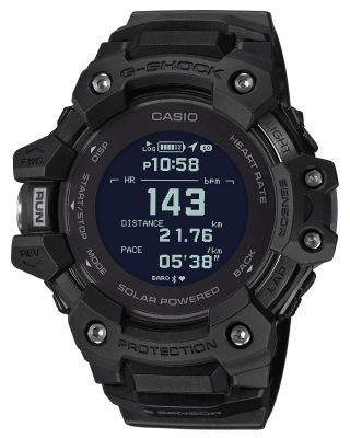 Casio GBD-H1000-1ER G-Shock Bluetooth Smartwatch Herrenuhr
