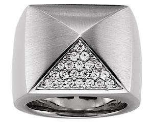 Viventy 695661 Damen-Ring