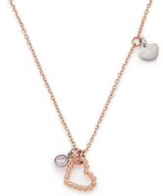 Leonardo 016911 Damen-Halskette Amore