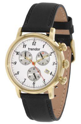 trendor 7592-01 Doreen Damen Chronograph