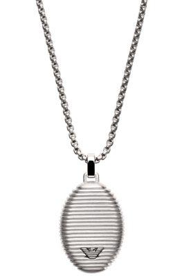 Emporio Armani EGS2654040 Herren-Halskette