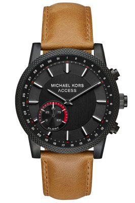 Michael Kors Access MKT4026 Herrenuhr Hybrid-Smartwatch Scout