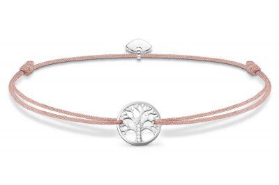 Thomas Sabo LS031-401-19 Armband Little Secret Tree of Love