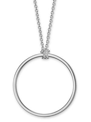 Thomas Sabo X0252-001-21 Lange Halskette für Charms