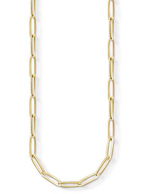 Thomas Sabo X0254-413-39 Charms Halskette