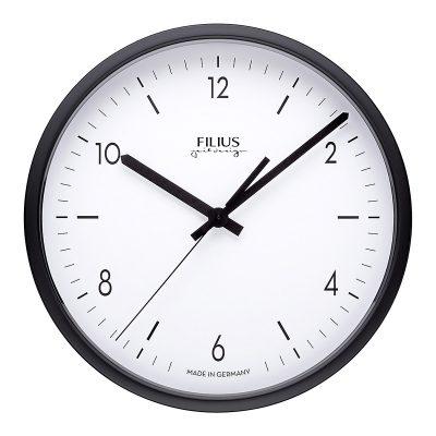 Filius 0102-7 Quarz Wanduhr 30 cm
