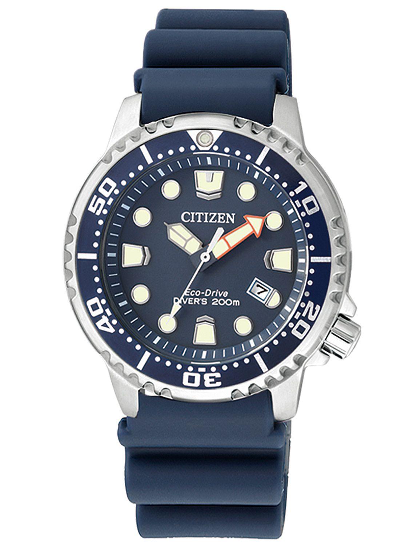 Citizen ep6051 14l promaster solar ladies diver watch - Citizen promaster dive watch ...