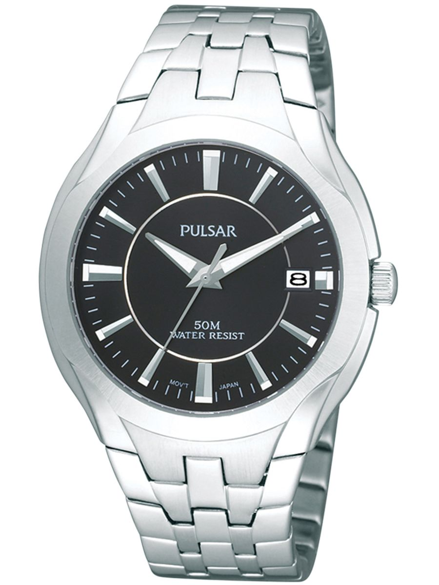 Pulsar Watches Men