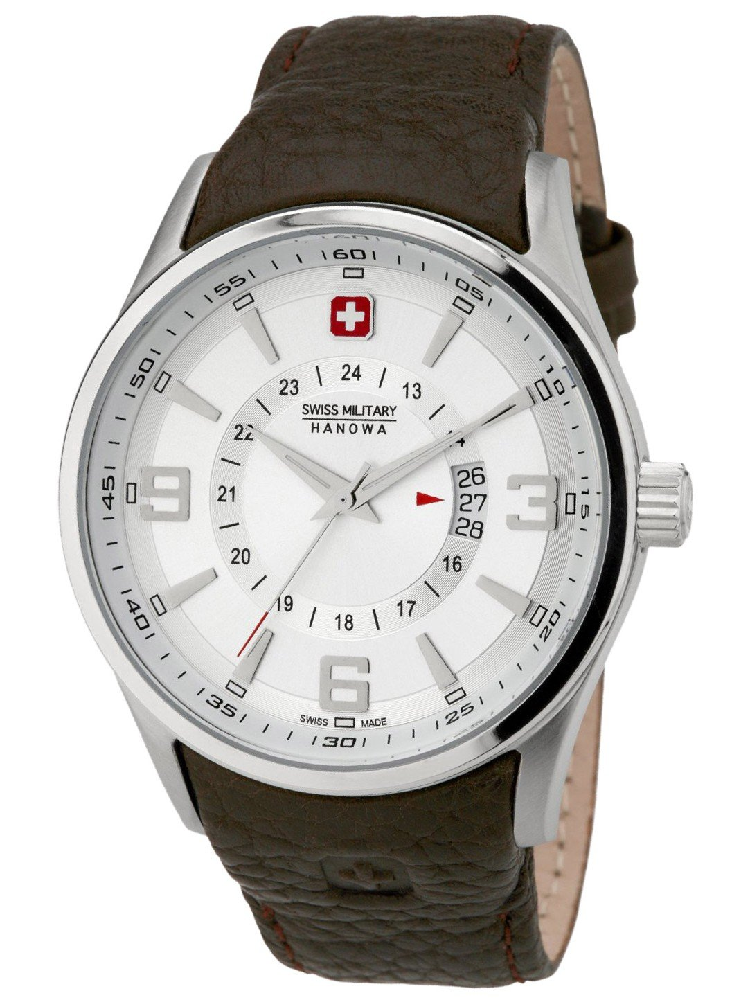 Swiss Military Watch Hanowa