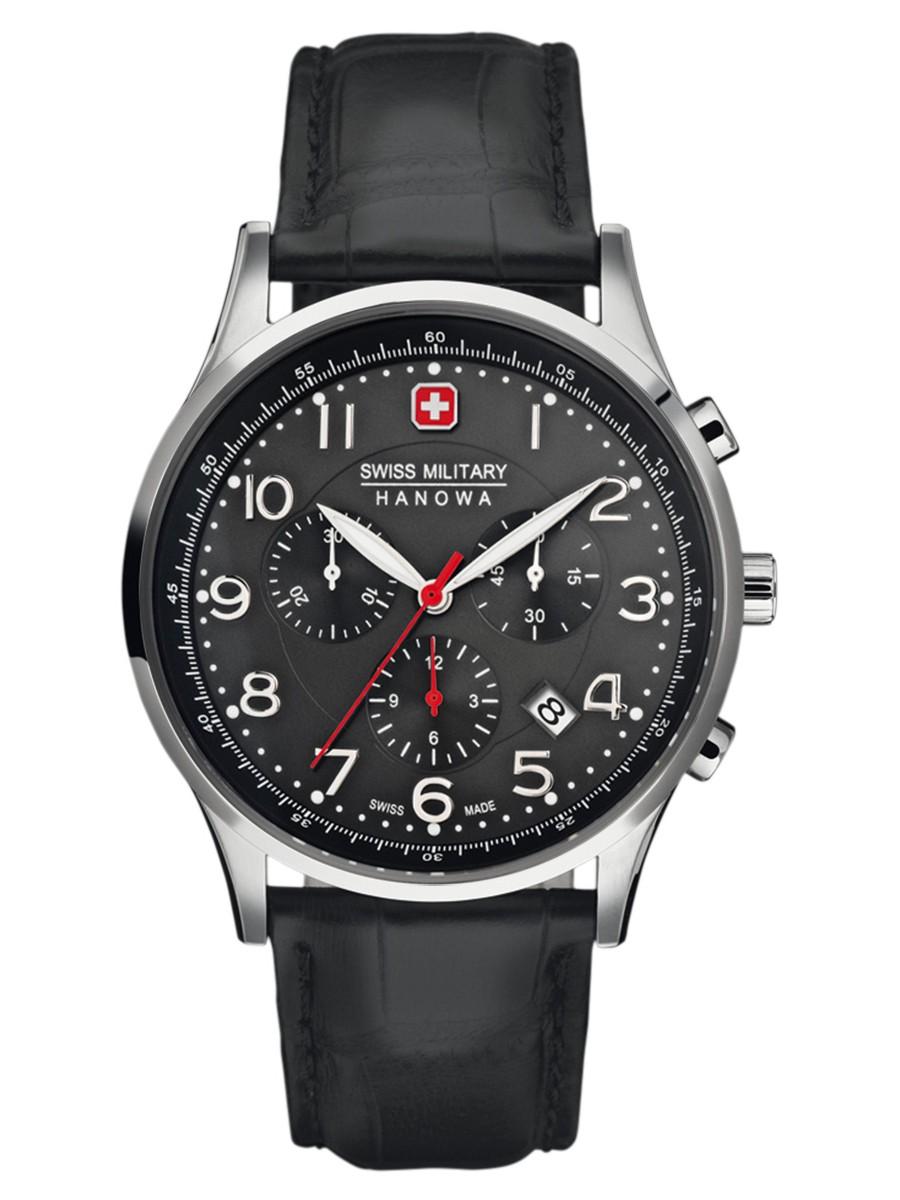 Chronograph Swiss